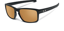 Oakley Sliver Matte Black OO9262-08 Polarised