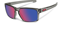 Oakley Sliver Grey Smoke OO9262-11 Polarised