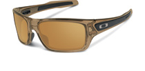 Oakley Turbine Turbine Brown Smoke OO9263-02