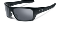 Oakley Turbine Turnbine Polished Black OO9263-03