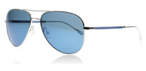 Oliver Peoples Piedra Piedra West - Silver 5036Z4 Polarised