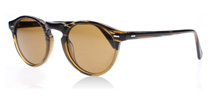 Oliver Peoples Gregory Peck Sun Tortoise 100153