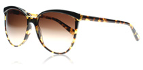 Oliver Peoples Ria Black and Dark Tortoise 133913