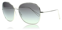 Oliver Peoples Daria Isabel Marant Silver 503611