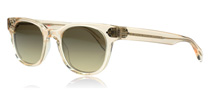 Oliver Peoples Afton Sun Afton Sun Clear Gold 109485