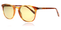 Oliver Peoples Sir Finley Sun Sir Finley Sun Vintage LBR with Green Photochromic Glass 14084C