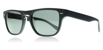 Oliver Peoples Strathmore Strathmore Black Semi Matte 1465K8 Polarised