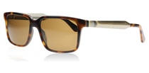 Paul Smith Shawford Tortoise and Gold 129983 Polarised