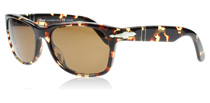 Persol 2953s Tobacco Virginia 985/57 Polarised 56