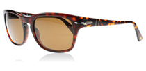 Persol 3072S Gangster Tortoise 24/57 Polarised 57mm