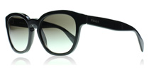Prada 17RS Shiny Black 1AB0A7