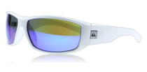 Quiksilver The Slink Shiny White 296