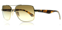 Ray-Ban 3483 Brown 001/51