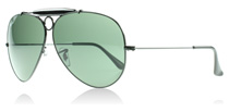 Ray-Ban Shooter Black 002