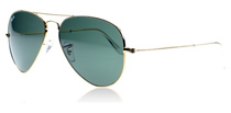 Ray-Ban 3025 Aviator 3025 Aviator Arista W3234