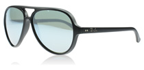 Ray-Ban CATS 5000 Black 601S30