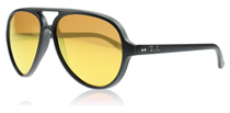 Ray-Ban CATS 5000 Black 601S93