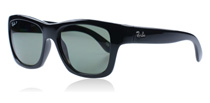 Ray-Ban 4194 Black 601/9A Polarised