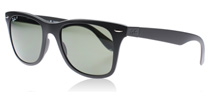 Ray-Ban 4195 Matte Black 601S9A Polarised