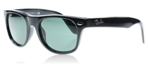 Ray-Ban Junior 9035 Black 100/71 Youth