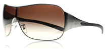 Ray-Ban 3321 Brushed Gunmetal 041/13
