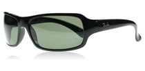 Ray-Ban 4075 4075 Black 601/58 Polarised