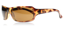 Ray-Ban 4075 Havana 642/57 Polarised