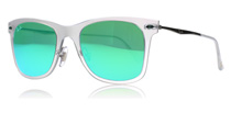 Ray-Ban 4210 Light Ray Clear 646/3R