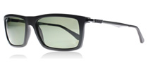 Ray-Ban 4214 Matte Black 601S9A Polarised