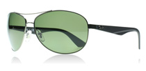 Ray-Ban 3526 Gunmetal 029/9A Polarised