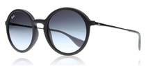 Ray-Ban 4222 Lily 4222 Lily Black 622/8G