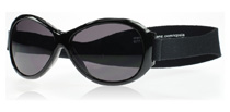 Baby Banz Retro Banz 0-2 years Black 01R/BL Baby