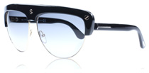 Tom Ford Liane Black 01B