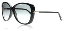 Tom Ford Linda Black 01B