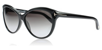 Tom Ford Telma Black 01P