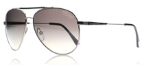 Tom Ford Rick Rick Gunmetal 10D Polarised
