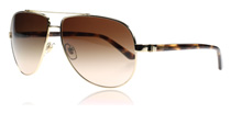 Versace 2151 2151 Gold and Tortoise 125213