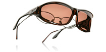 Vistana Sunglasses Medium Tortoise W403C Polarised M