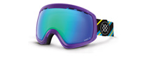 Von Zipper Goggles Freenom Nls Black