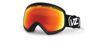 Von Zipper Goggles Skylab Black Satin