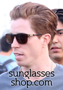 Shaun White Sunglasses