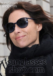 Minnie Driver Sunglasses