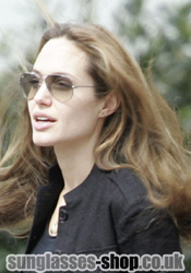Angelina Jolie Sunglasses