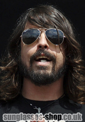 Dave Grohl Sunglasses