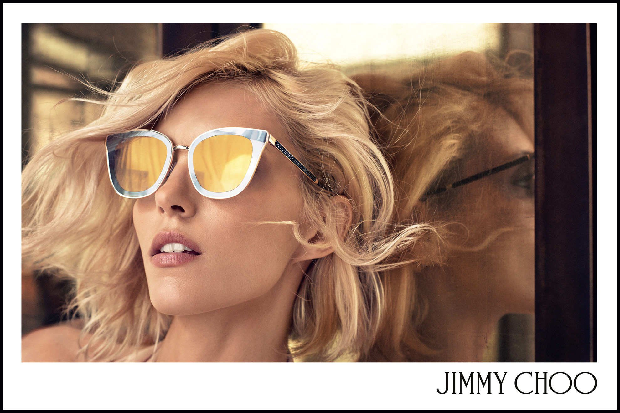 Jimmy Choo: A summer of sparkles and glam - Jimmy Choo Editor's pick