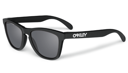 Oakley Frogskins Sunglasses at Sunglasses Shop