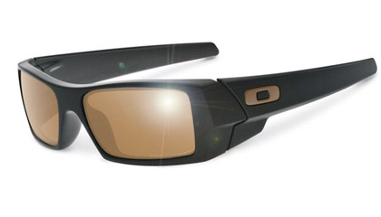 Buy Oakley Gascan from the Oakley designer sunglasses collection at Sunglasses Shop.