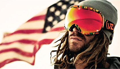 Von Zipper Goggles online at Sunglasses Shop UK