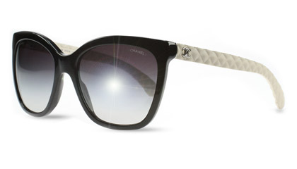 Quilted Chanel Sunglasses Chanel 5288q Sunglasses