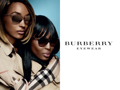 Burberry Sunglasses at Sunglasses Shop
